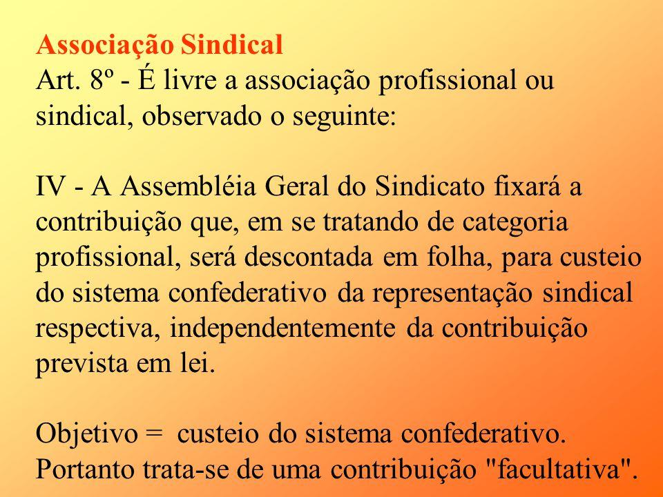 Associação Sindical Art