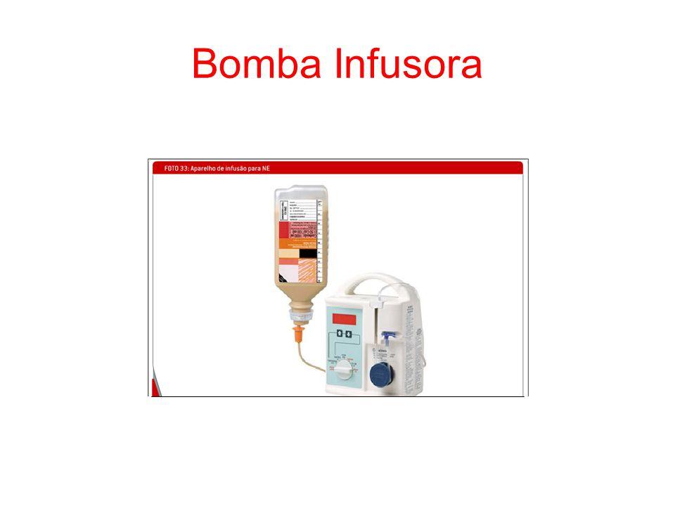 Bomba Infusora