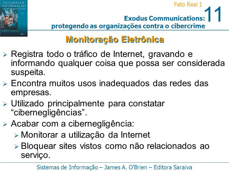 Monitoração Eletrônica