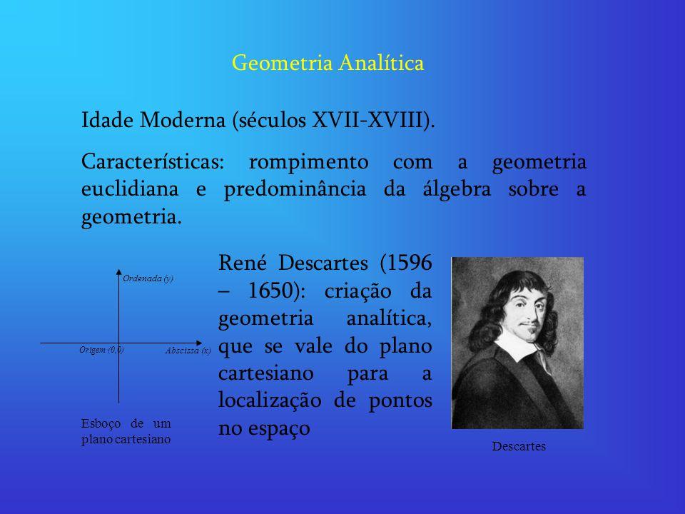 Idade Moderna (séculos XVII-XVIII).
