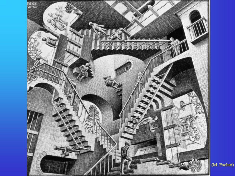 (M. Escher)