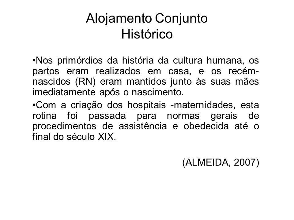 Alojamento Conjunto Histórico