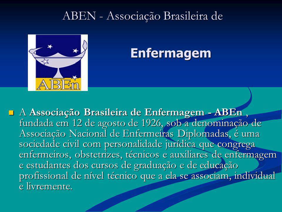ABEN - Associação Brasileira de