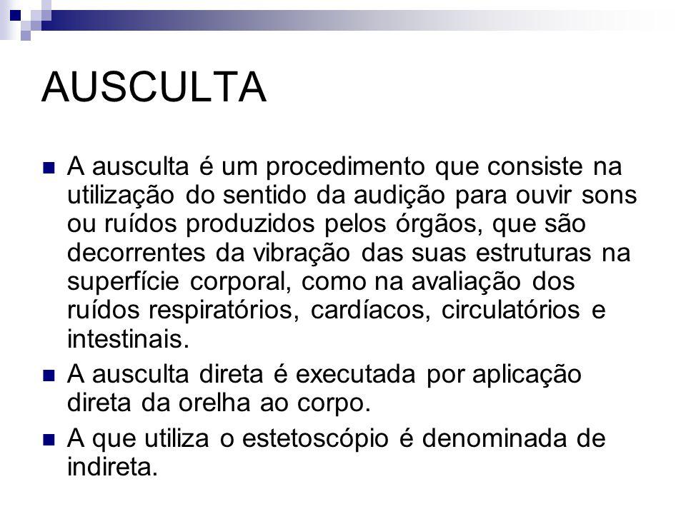 AUSCULTA