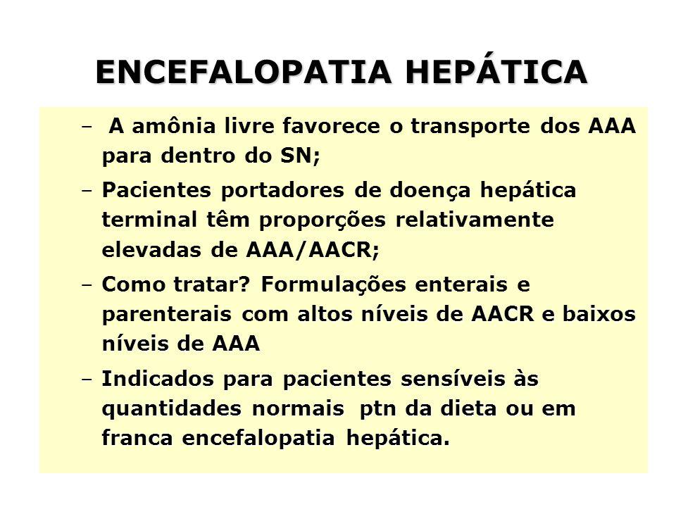 ENCEFALOPATIA HEPÁTICA
