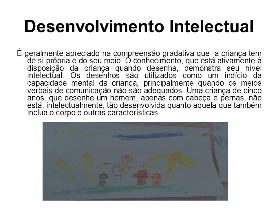 Desenvolvimento Intelectual