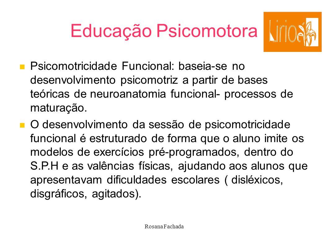 Educação Psicomotora