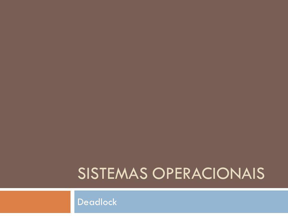 Sistemas Operacionais