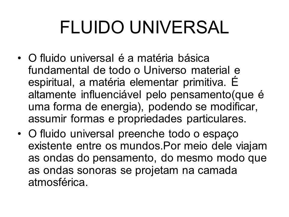 FLUIDO UNIVERSAL