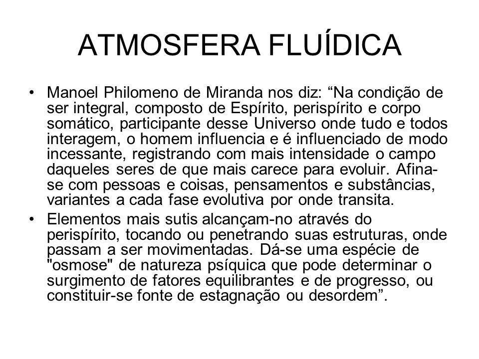 ATMOSFERA FLUÍDICA