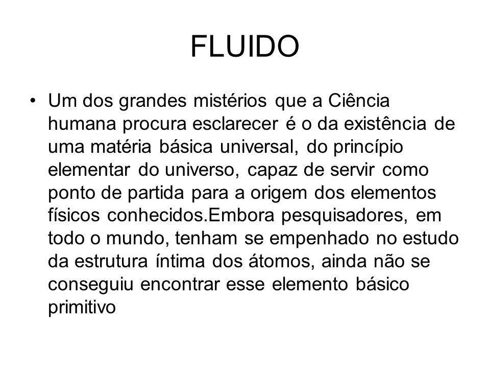 FLUIDO