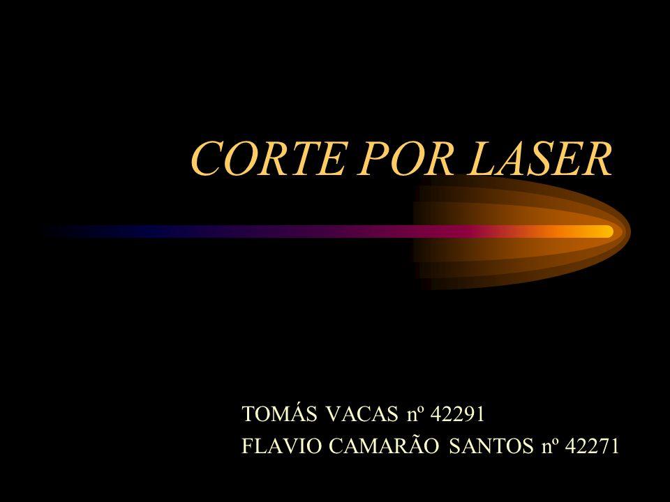 TOMÁS VACAS nº 42291 FLAVIO CAMARÃO SANTOS nº 42271