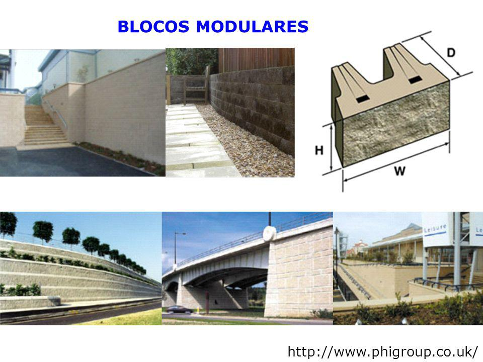 BLOCOS MODULARES http://www.phigroup.co.uk/