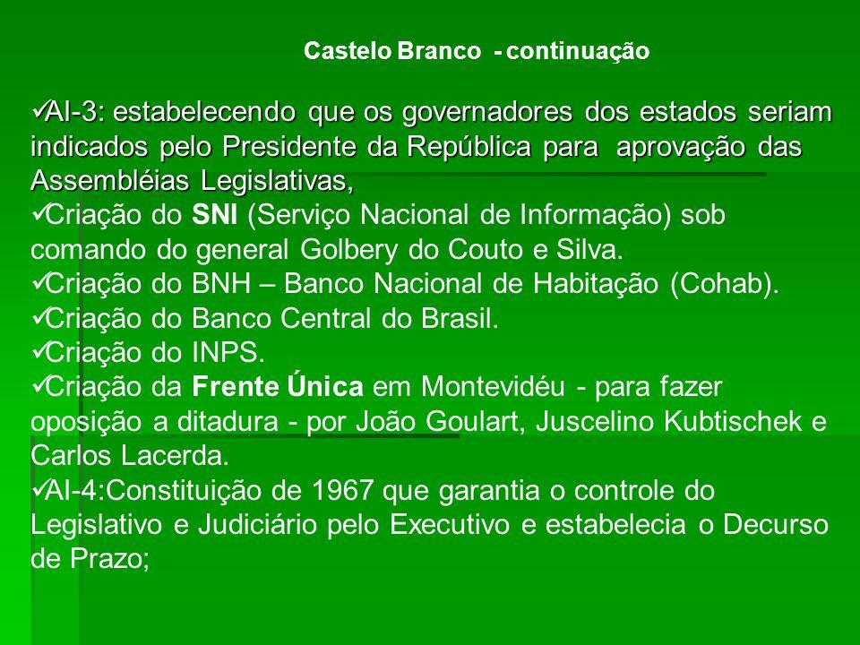 Castelo Branco - continuação