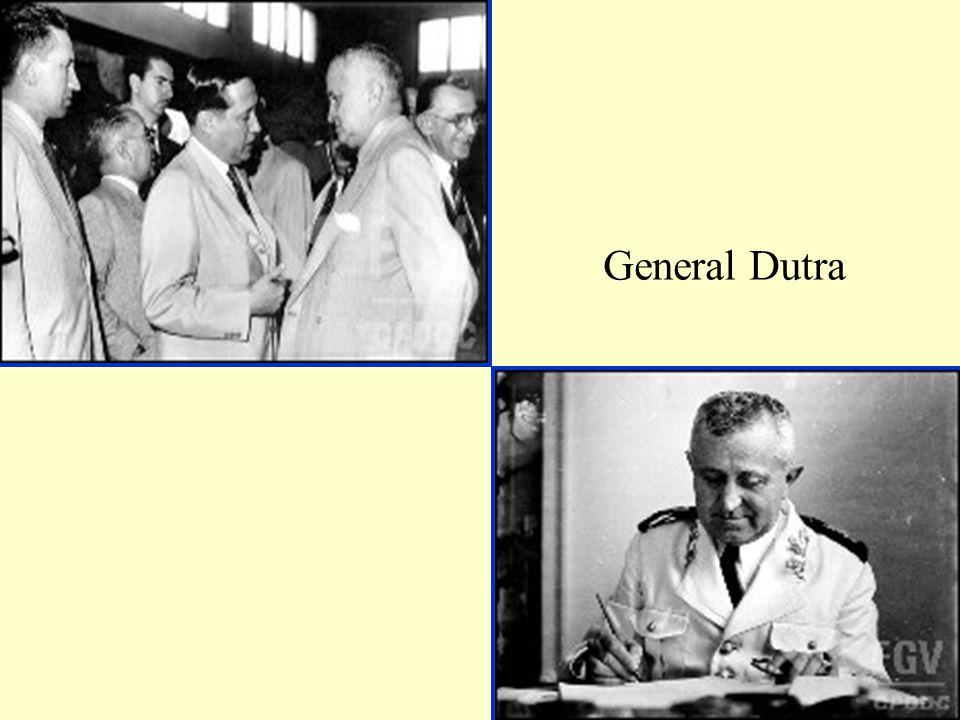 General Dutra