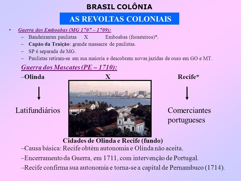 Comerciantes portugueses