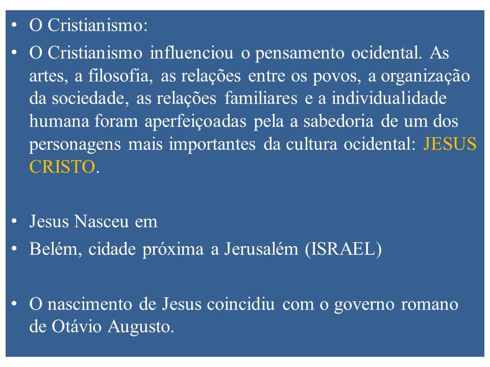 O Cristianismo: