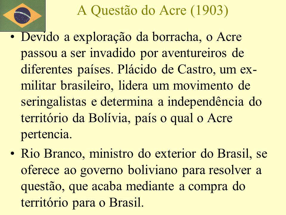 A Questão do Acre (1903)