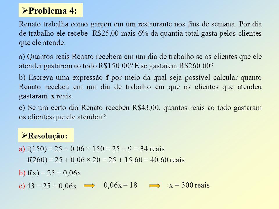 Problema 4:
