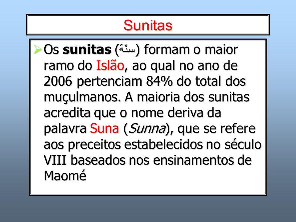 Sunitas