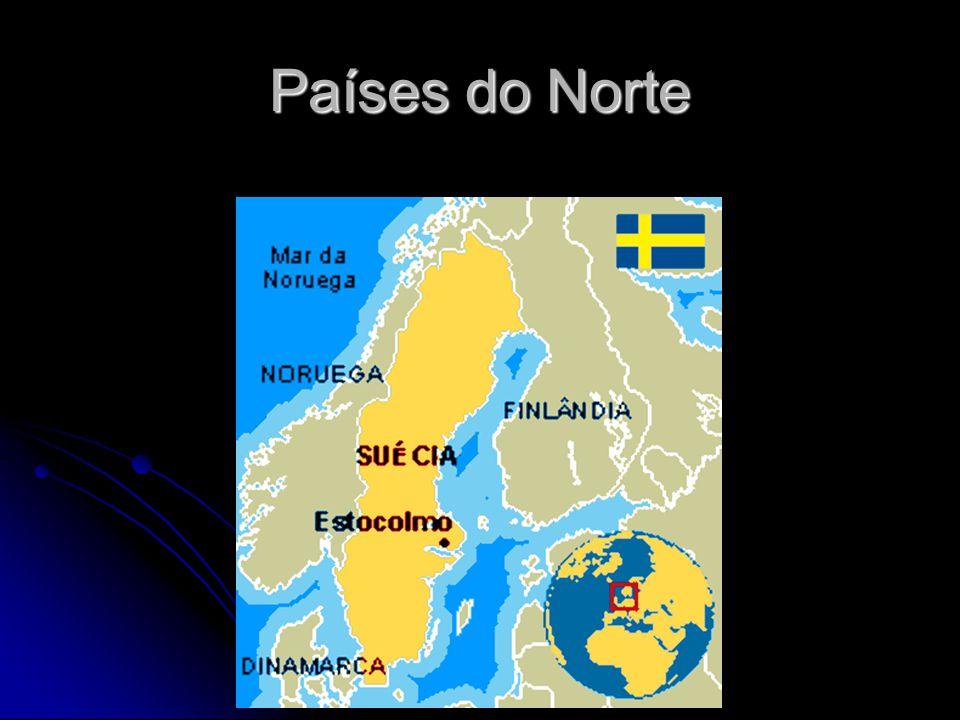 Países do Norte