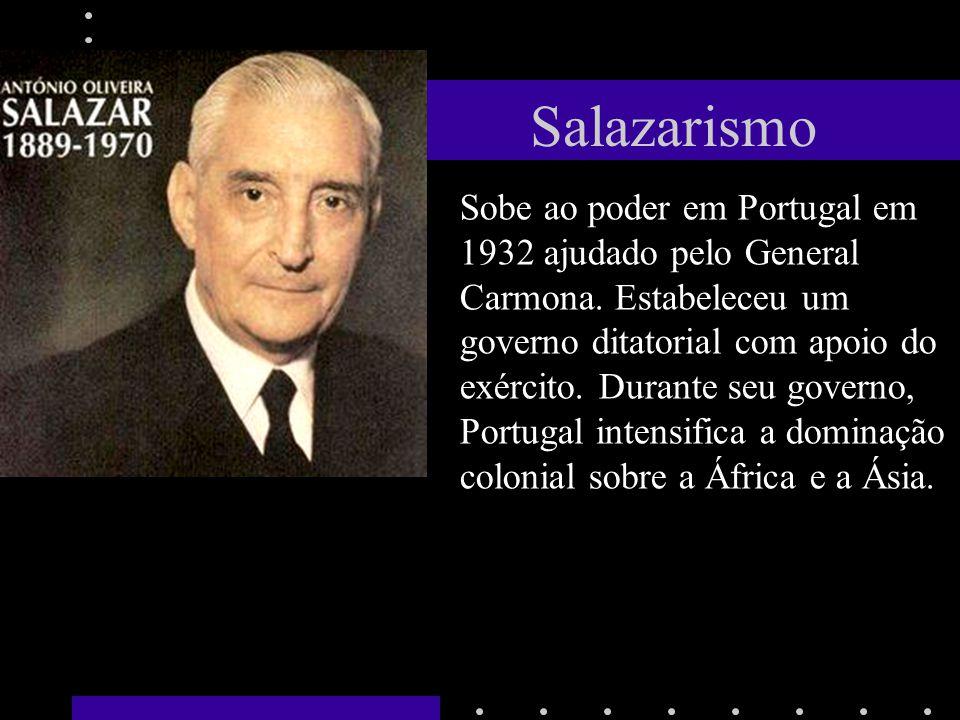 Salazarismo