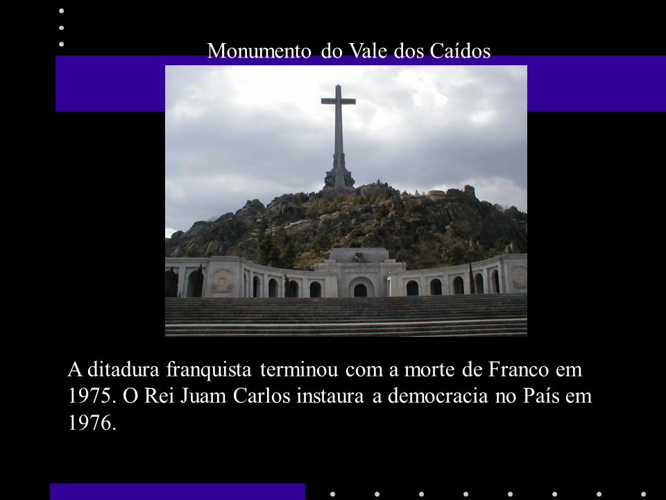 Monumento do Vale dos Caídos