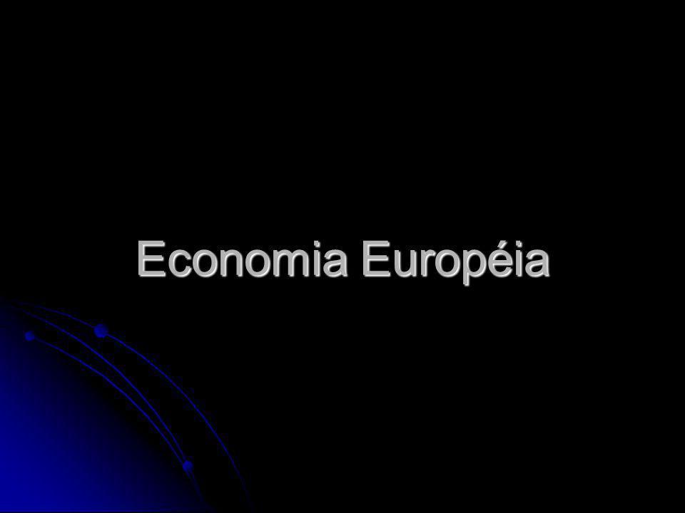 Economia Européia