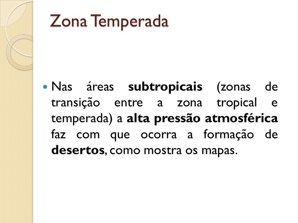 Zona Temperada