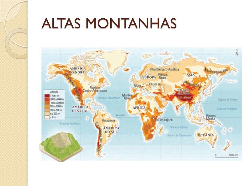 ALTAS MONTANHAS