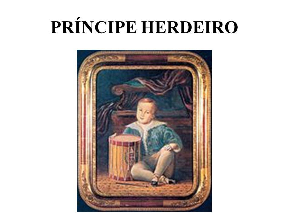PRÍNCIPE HERDEIRO