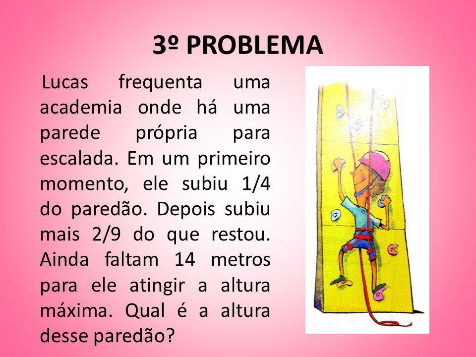 3º PROBLEMA