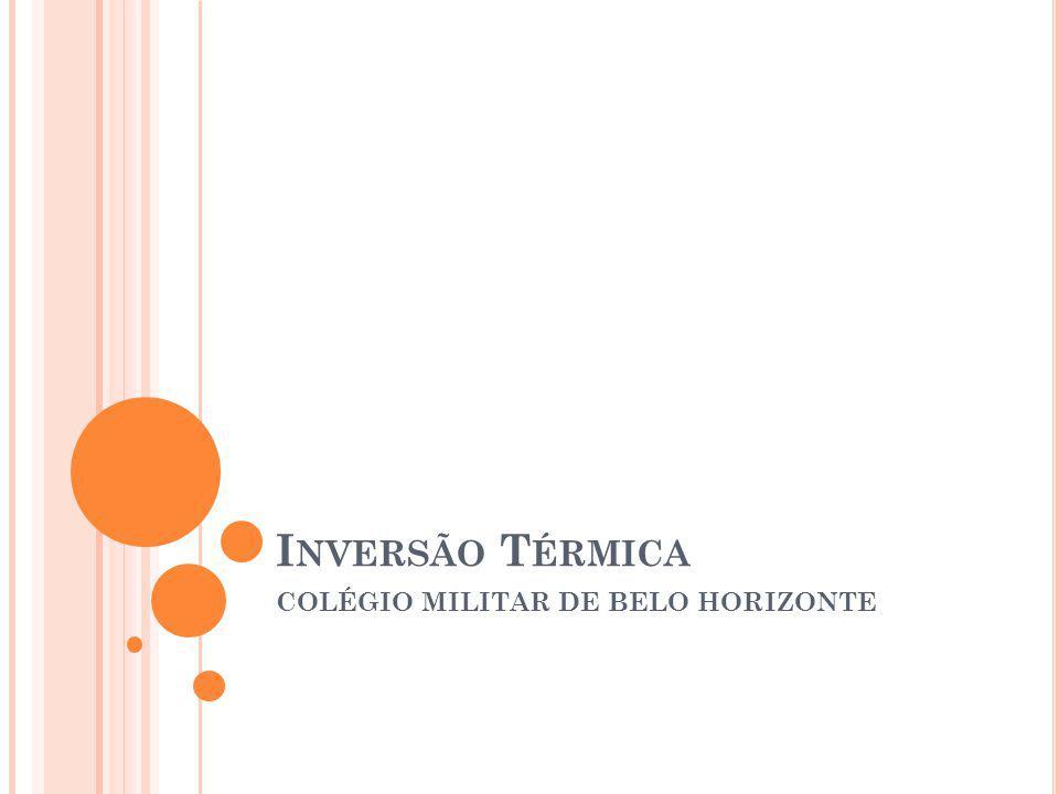 COLÉGIO MILITAR DE BELO HORIZONTE