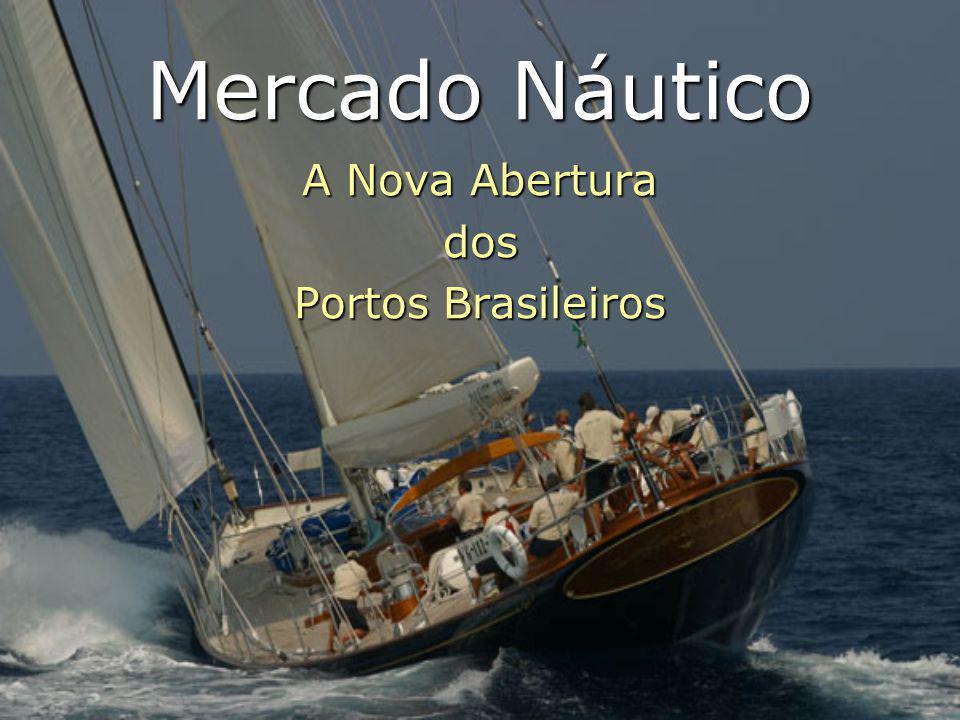 A Nova Abertura dos Portos Brasileiros