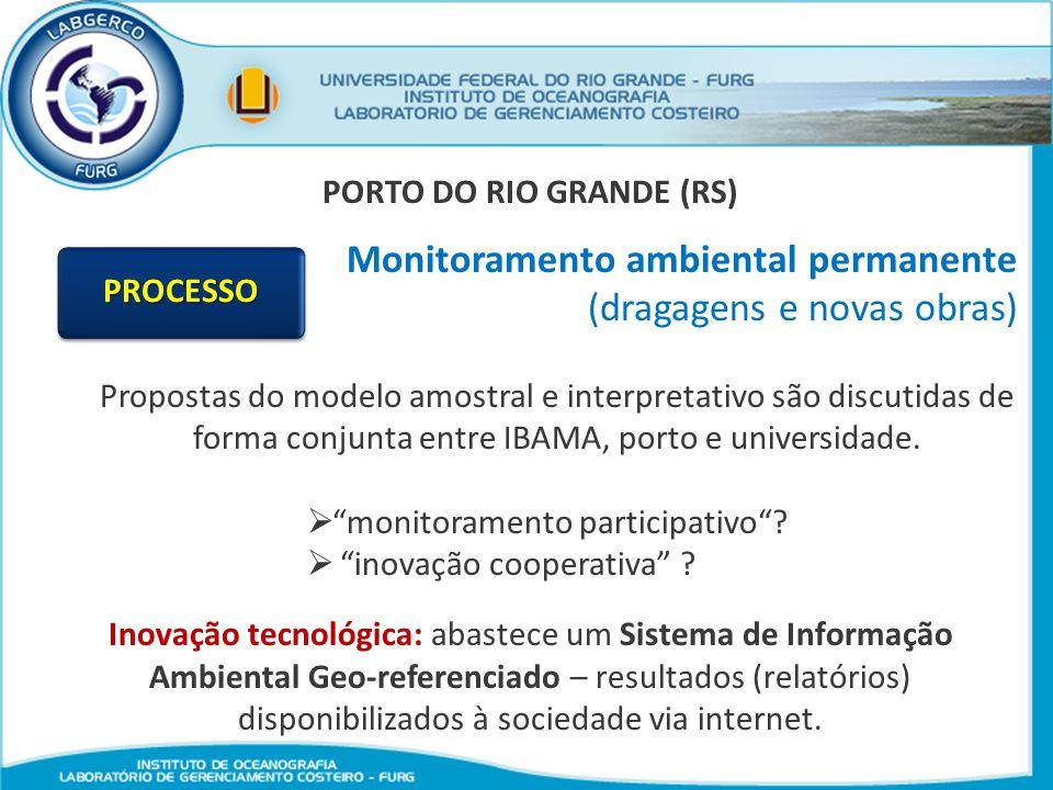 PORTO DO RIO GRANDE (RS)