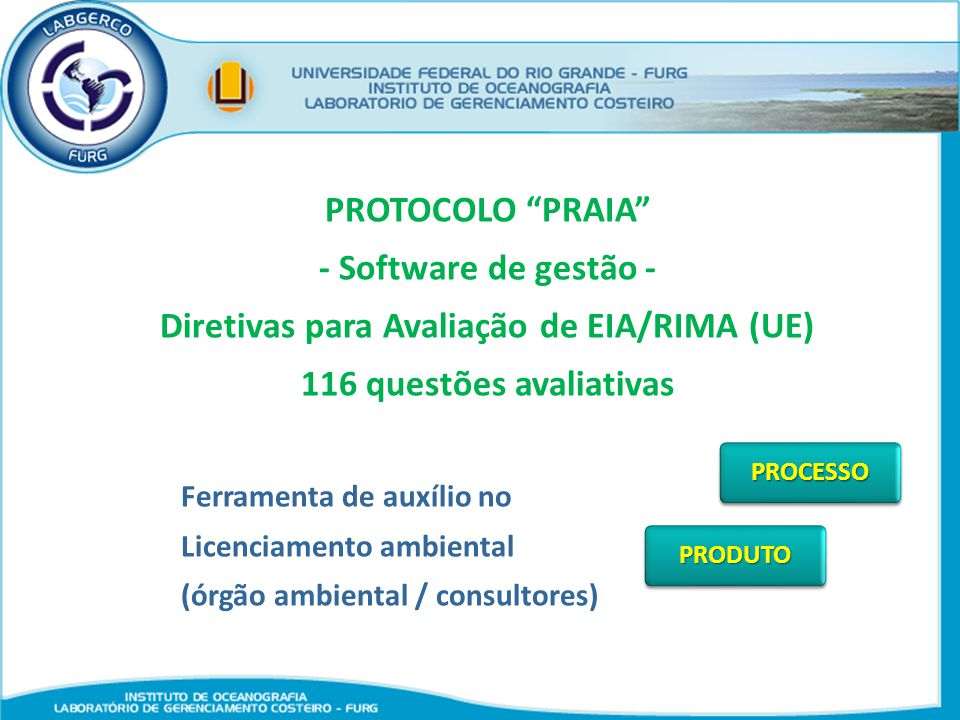 Diretivas para Avaliação de EIA/RIMA (UE)