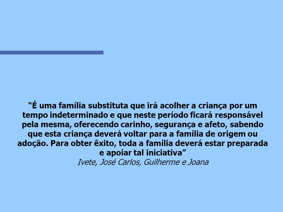 Ivete, José Carlos, Guilherme e Joana