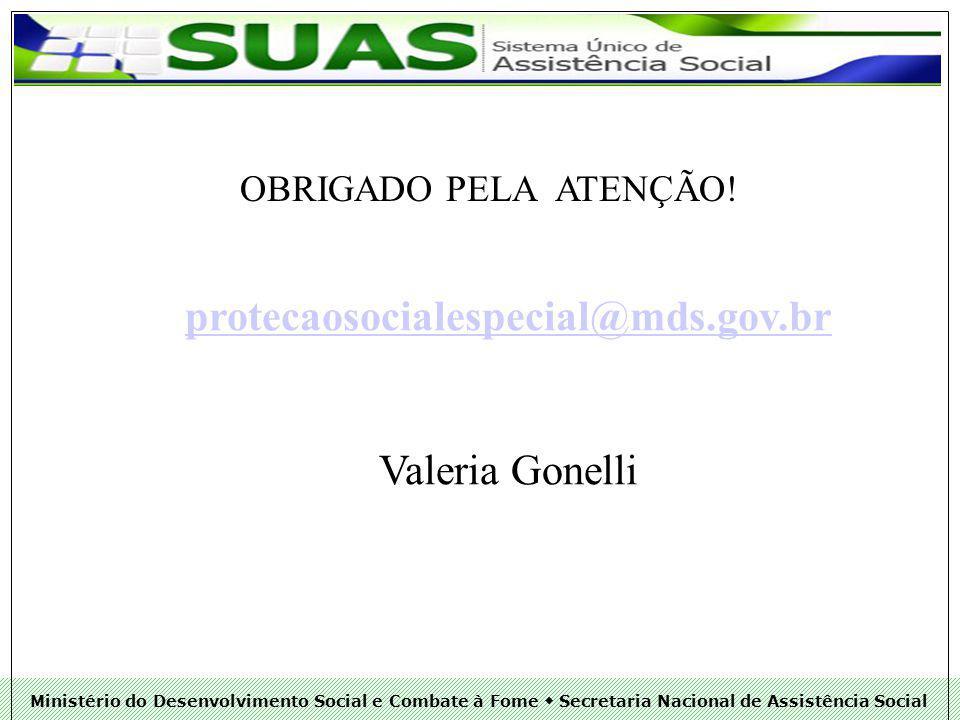 protecaosocialespecial@mds.gov.br Valeria Gonelli