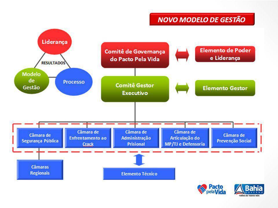 NOVO MODELO DE GESTÃO 15