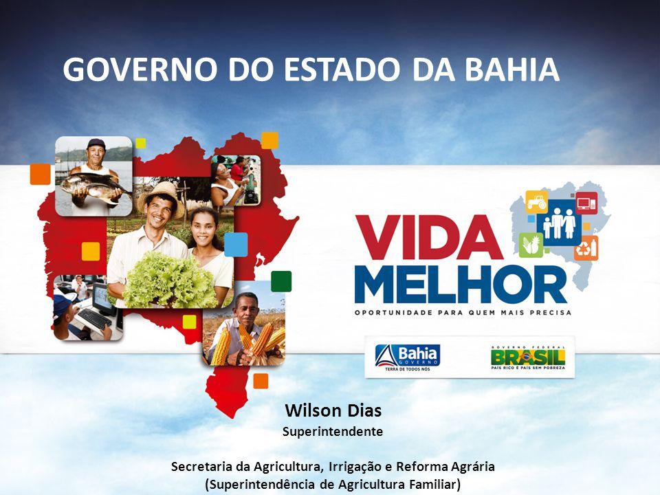 Programas Federais: Metas para Bahia