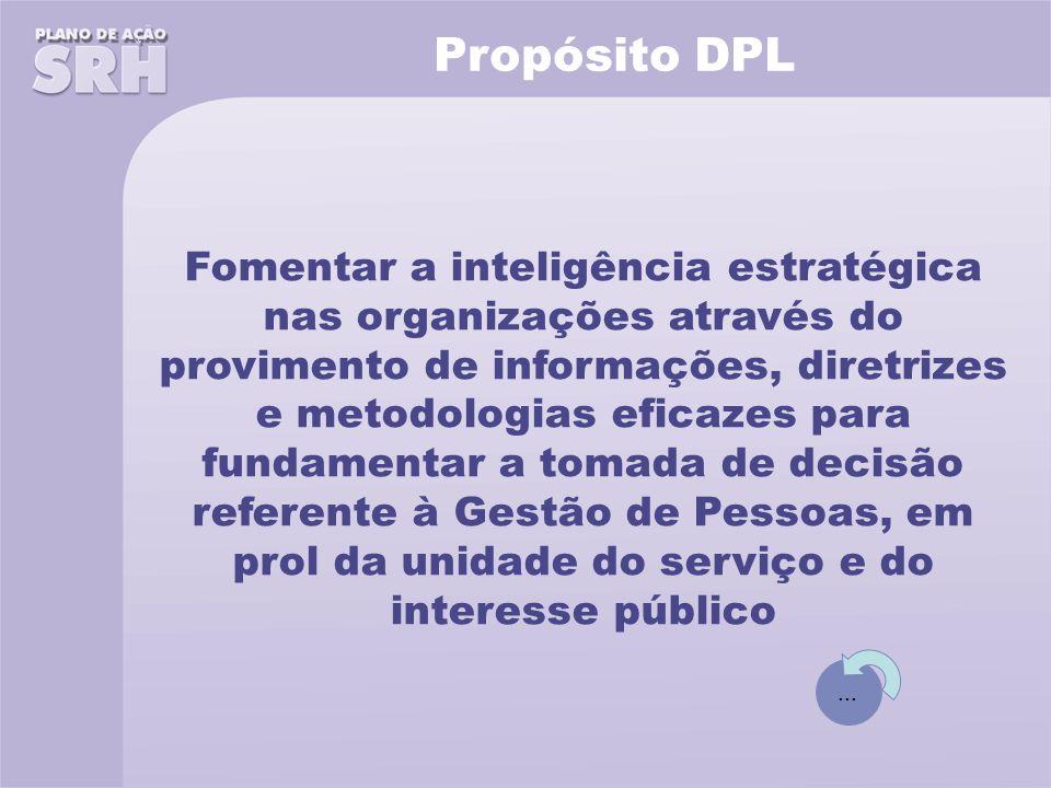 Propósito DPL