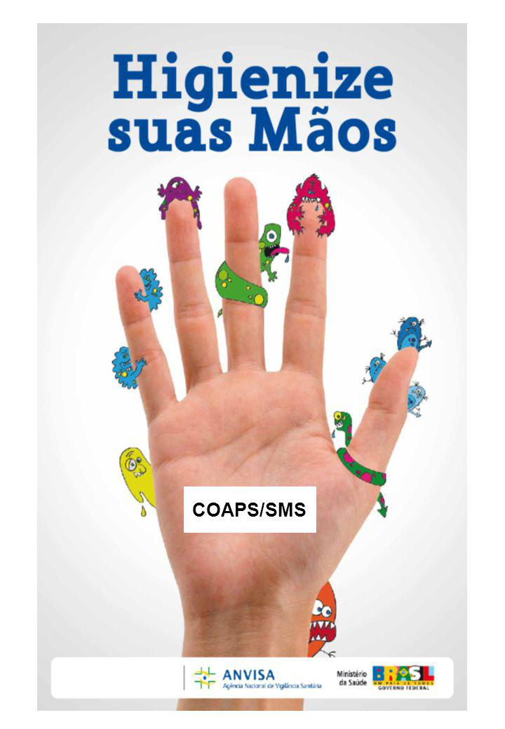 COAPS/SMS