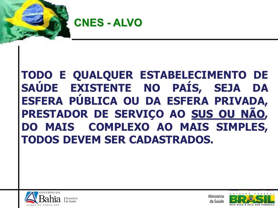 CNES - ALVO