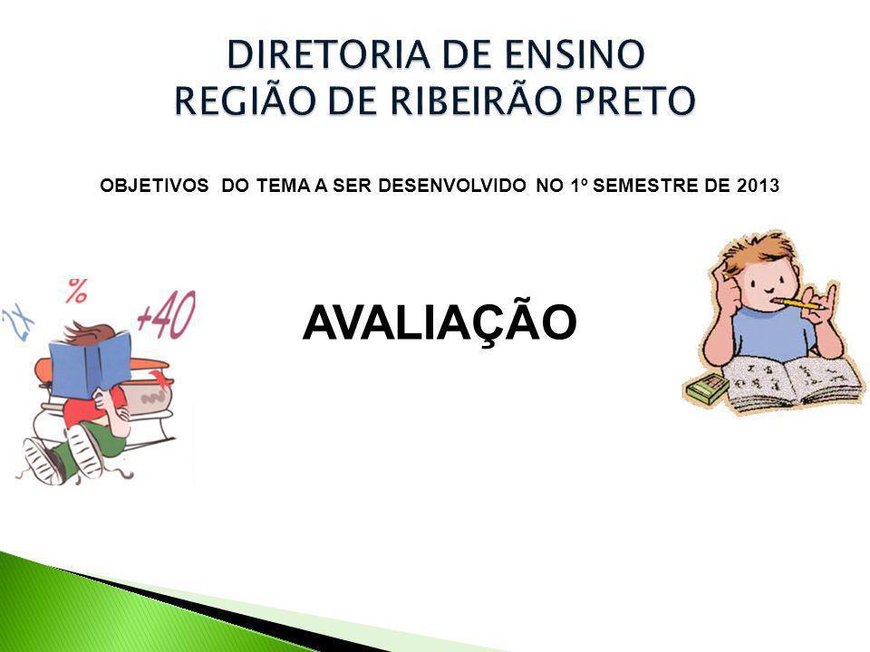 DIRETORIA DE ENSINO REGIÃO DE RIBEIRÃO PRETO
