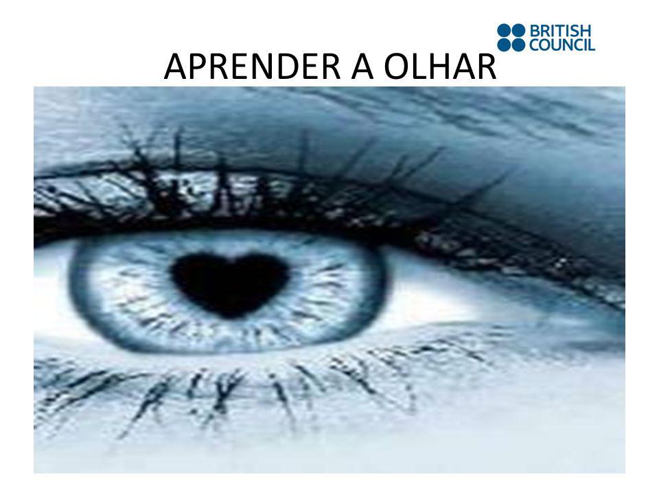 APRENDER A OLHAR