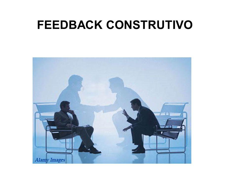 FEEDBACK CONSTRUTIVO