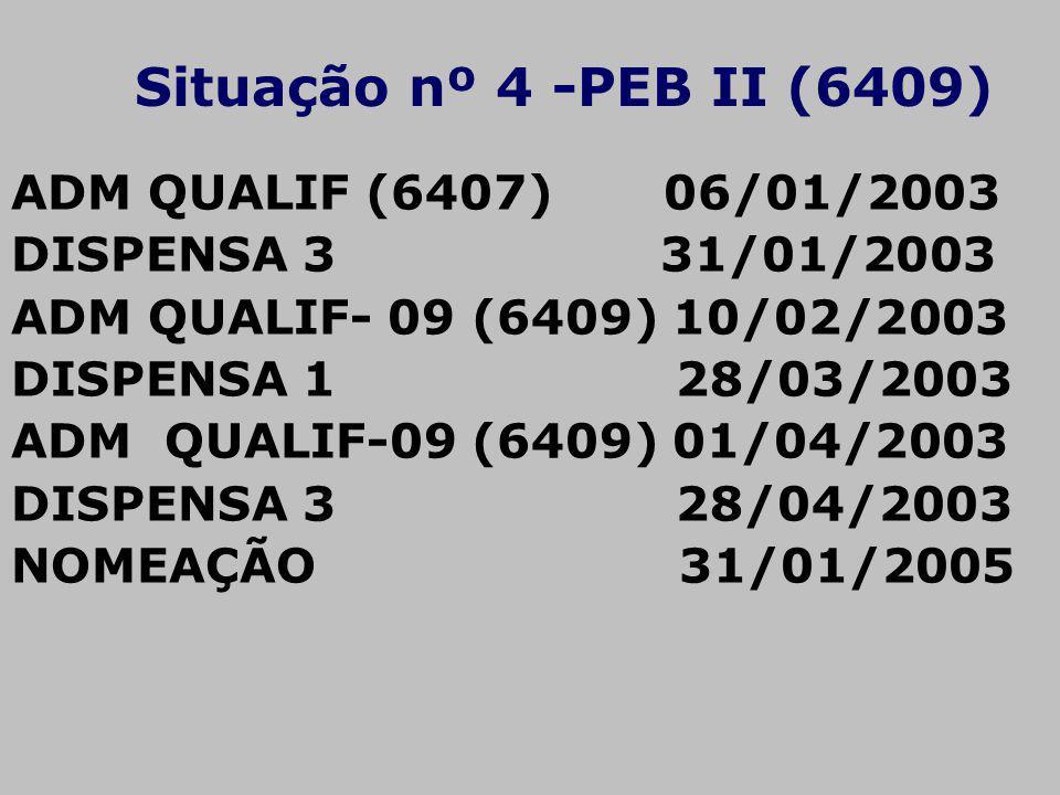 ADM QUALIF (6407) 06/01/2003 DISPENSA 3 31/01/2003