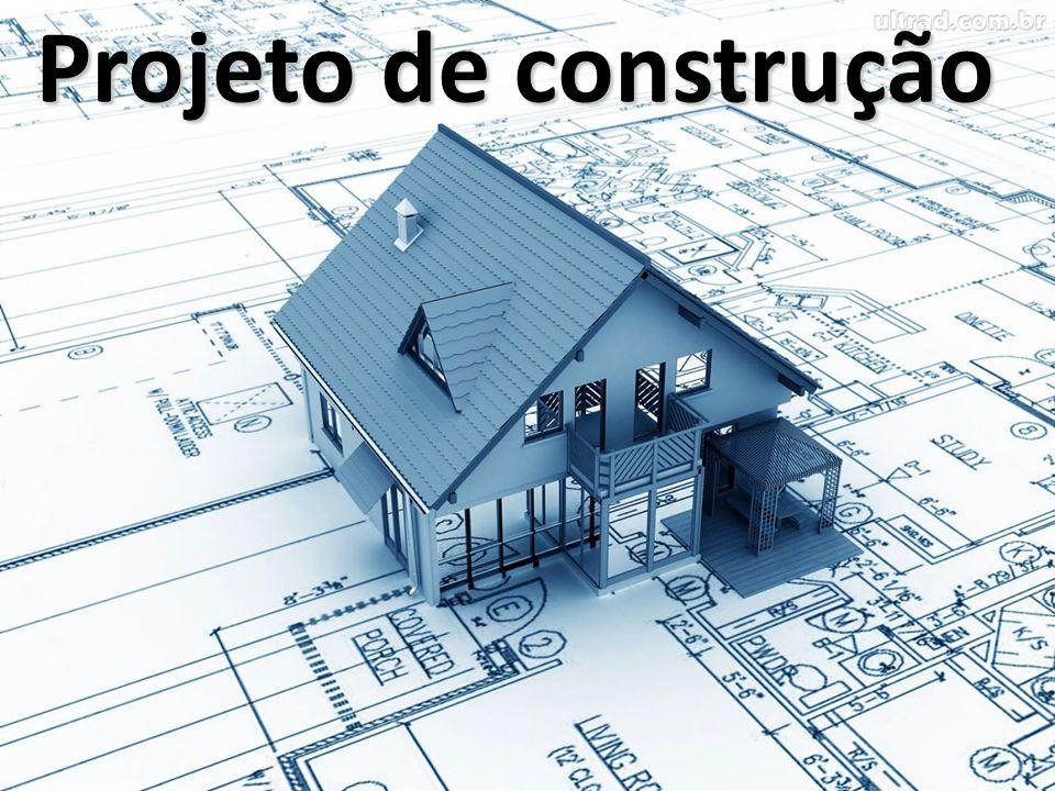 Projeto de construção Explorar com os estagiários sobre exemplos de projetos.