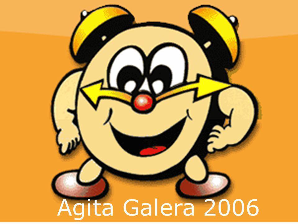 Agita Galera 2006