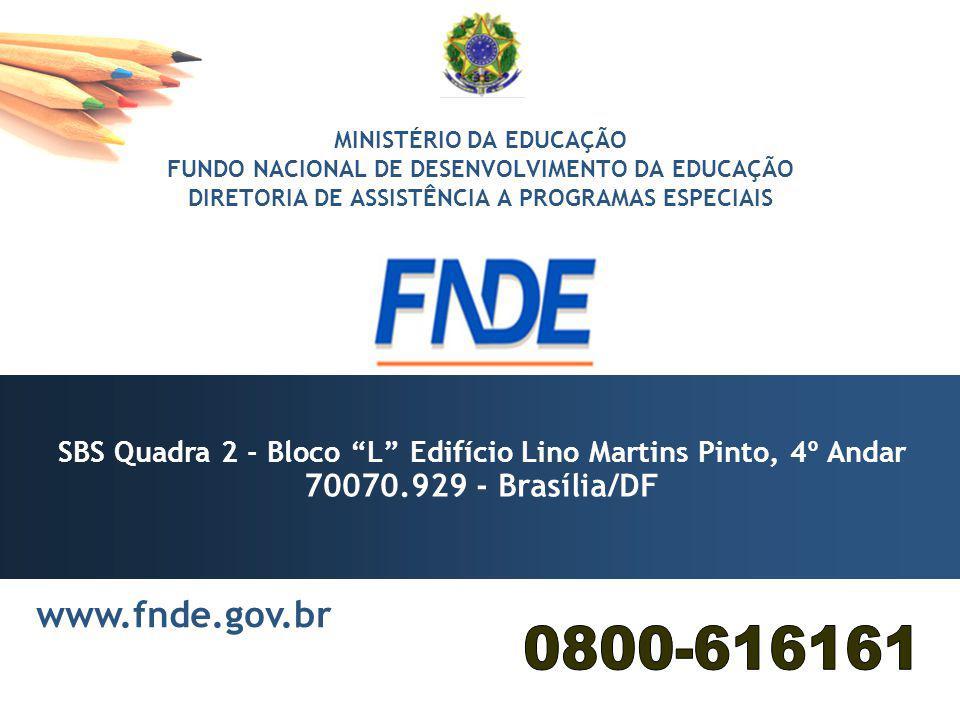SBS Quadra 2 - Bloco L Edifício Lino Martins Pinto, 4º Andar